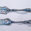 Fancy-Forks-Nancy-McLean-Watercolours