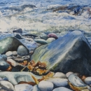 Nancy-McLean-Shoreline-8.5-x12.5in-WC