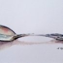 Silver-Spoon-Nancy-mcLean-Watercolours